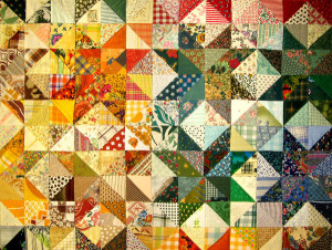 Are you passionate about quilting?