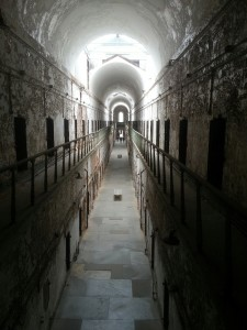 Photo of NE State Penitentiary...you always have a choice.
